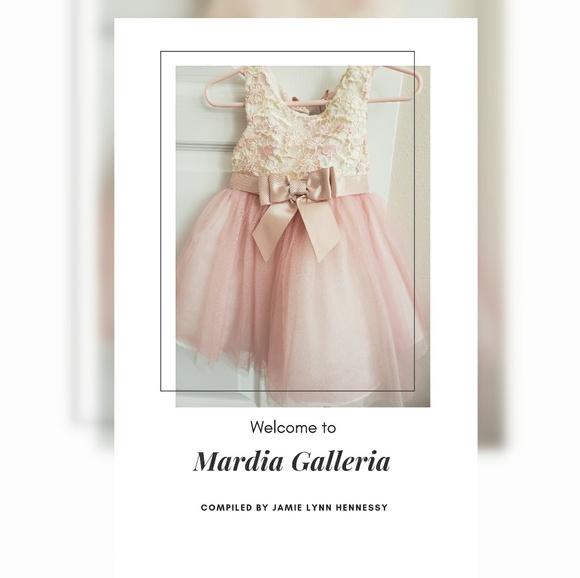 7d9036983923a Rare Editions Shimmer & Lace Party Dress. M_5beb9a329fe486a0cdda9d2b